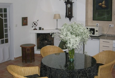 Casa El Agrimensor - Aigües, Alicante