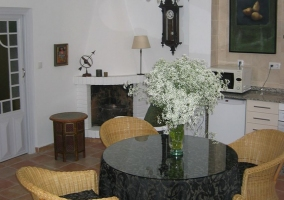 Casa El Agrimensor