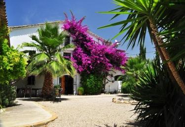 Cal Pau Cruset- Casa Tempranillo - Torrelles De Foix, Barcelona