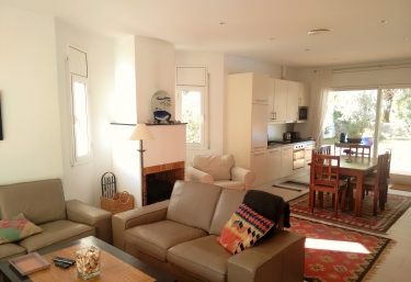 Apartment with private pool - Castelldefels, Barcelona