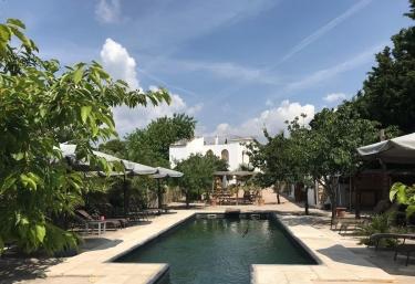 Cal Pau Cruset- Casa Parellada - Torrelles De Foix, Barcelona