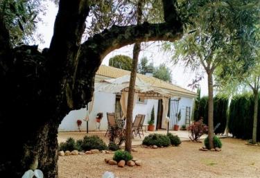 La Casa del Abuelo Jose - Marmolejo, Jaén
