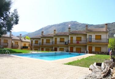 Casa Guillermo - Arroyo Frio, Jaén