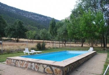 Fuente del Ciervo 1 - Arroyo Frio, Jaén