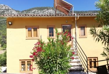 Capellanía 6 - Arroyo Frio, Jaén