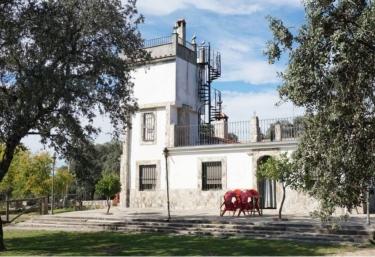 Casa Romero - Andujar, Jaén