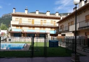 Vado Ancho La Encina- Chalet 3 dormitorios