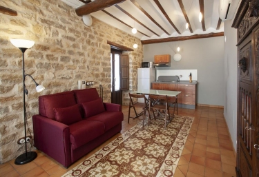 Casa Rural El Torreón