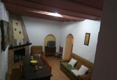 Casa cueva la fuente 2 - Fontanar, Jaén