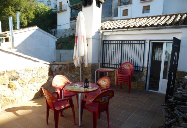 Casas Limas - La Iruela, Jaén