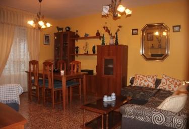 Casa Pinos - Siles, Jaén
