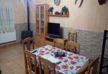 Casa rural Ivan El Penas II - Benizar, Murcia