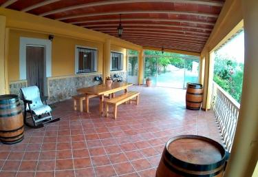 Casa rural Ivan el Penas III - Benizar, Murcia
