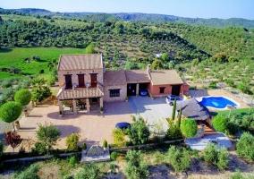 La Hacienda Dora