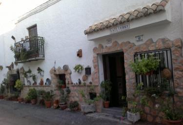 Casa Rural La Liebre - Hinojares, Jaén