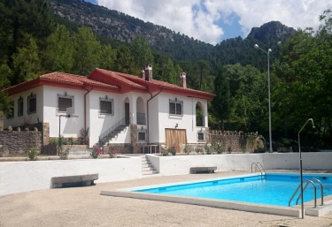 La Cabaña del Tío Tom - Arroyo Frio, Jaén