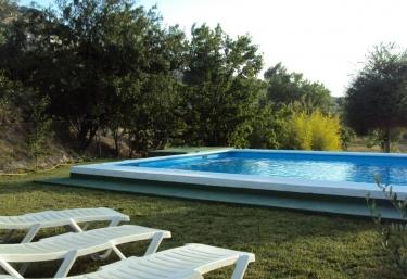 Finca los Prados - La Iruela, Jaén