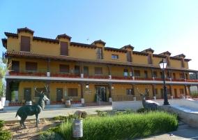 Hotel Milagros Río Riaza