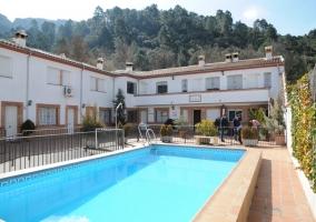 Casas Rurales Tiscar - Arroyo Frio, Jaén