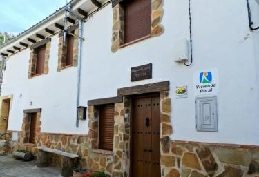 Alojamiento Rural Marina - Burunchel, Jaén