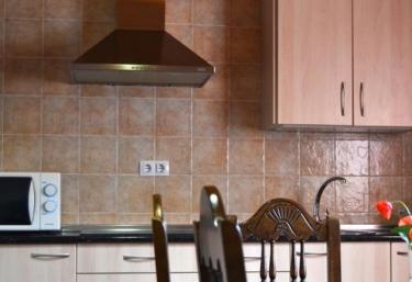 Al-Bereka- Apartamento 4/6 pax - La Alberca, Salamanca
