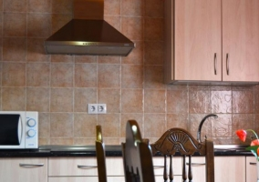 Al-Bereka- Apartamento 4/6 pax