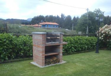 La Fuente de Báscones - Villahormes, Asturias