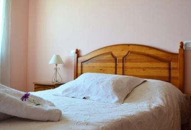 Al-Bereka- Apartamento 4/5 pax - La Alberca, Salamanca