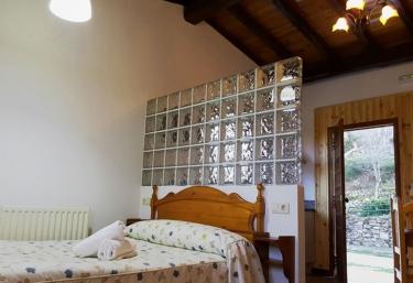 Al-Bereka- Bungalow 3 pax - La Alberca, Salamanca
