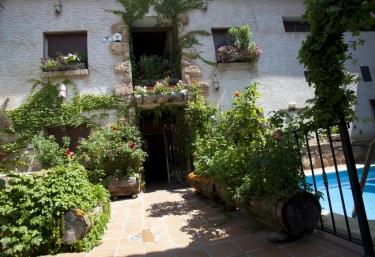 Casa Rural Capricho del Valle - Arroyo Frio, Jaén