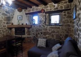 Casa rural Generoso I