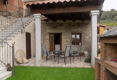 Casa rural Generoso II - Madroñal De La Sierra, Salamanca