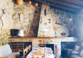 Casa Rural El Peralejo