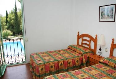 Apartment Masía Torrents - Segur De Calafell, Tarragona