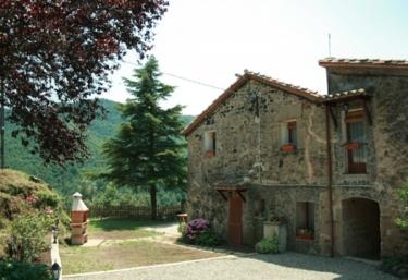 Mas La Costa - Santa Pau, Girona
