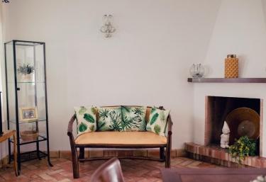 La Casa de Bobadilla - Bobadilla De Alcaudete, Jaén