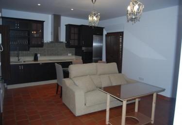 Apartamentos Bodeguetas 1 - Constantina, Sevilla