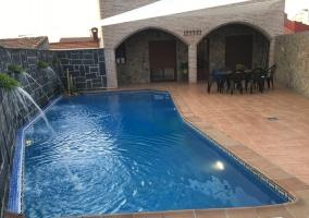 Casa Juanin - Fresnedoso De Ibor, Cáceres