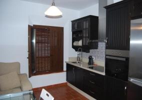 Apartamentos Bodeguetas 2