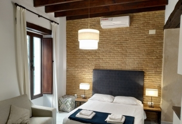 Triana Apartment- Giralda - Sevilla (Capital), Sevilla