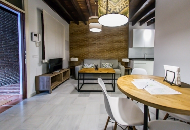 Triana Apartment- Venerables - Sevilla (Capital), Sevilla
