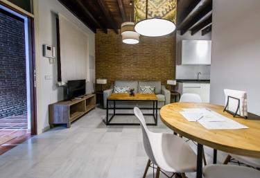 Triana Apartment- Venerables - Sevilla (Capital), Sevilla
