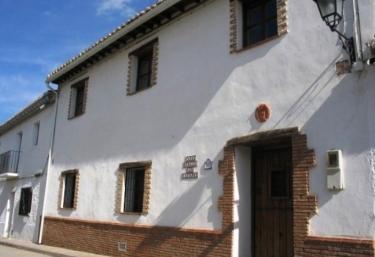 Los Castaños I - Jerez Del Marquesado, Granada