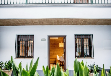 Triana Apartment- Triana - Sevilla (Capital), Sevilla