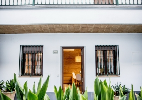 Triana Apartment- Triana