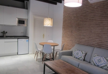 Triana Apartment- Cartuja - Sevilla (Capital), Sevilla
