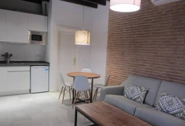 Triana Apartment- Cartuja - Sevilla (Capital), Sevilla
