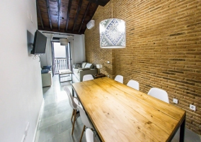 Triana Apartment- Plaza de España