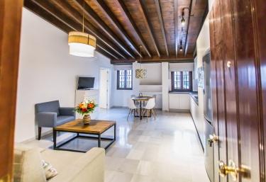 Triana Apartment- Feria - Sevilla (Capital), Sevilla