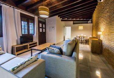 Triana Apartment- Alcázar - Sevilla (Capital), Sevilla